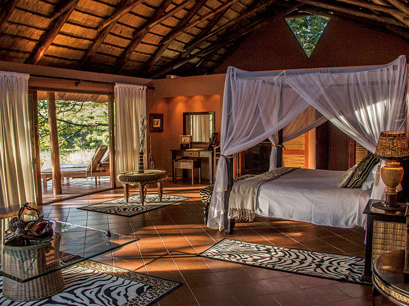 Elephant Safari Lodge