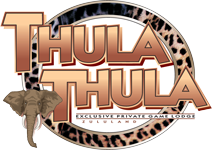 Thula Thula – Best South African Safari Logo
